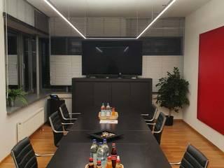 Skapetze Lichtmacher Office buildings