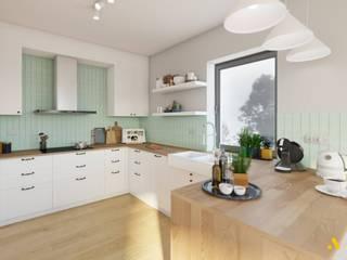 atoato Classic style kitchen