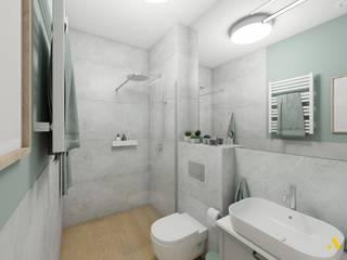 atoato Classic style bathroom