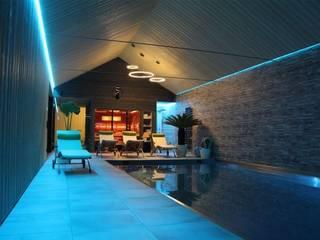Skapetze Lichtmacher Garden Pool