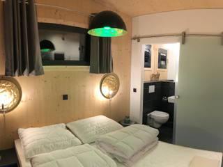 Skapetze Lichtmacher Small bedroom