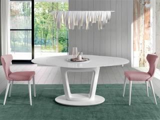 Intense mobiliário e interiores ComedorMesas