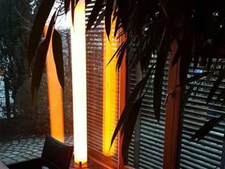 Skapetze Lichtmacher Modern conservatory