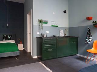 Berlin Interior Design Muebles de cocinas