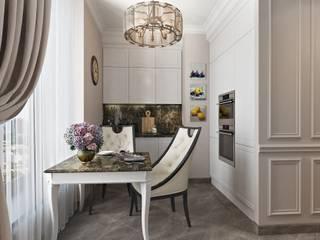 Вира-АртСтрой Classic style kitchen