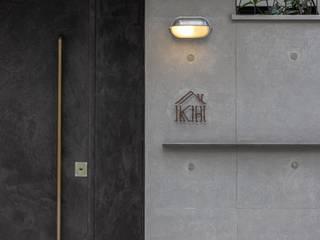 森叄設計 Casas escandinavas