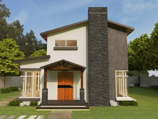 麥斯迪設計 Fincas Concreto Beige