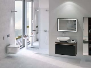 Bidets ou toilettes Said Mekki - homify Salle de bainToilettes