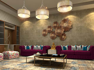 Design & Creations Living roomSofas & armchairs