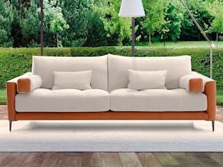 Intense mobiliário e interiores Salas/RecibidoresSofás y sillones