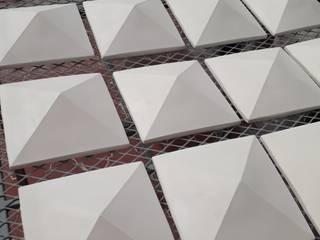 Cuadrado Piramidal GRUPO DALÒ Paisajismo de interiores