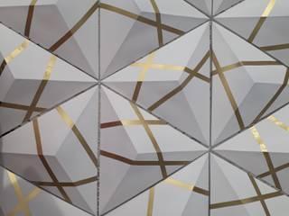 Triángulo Piramidal GRUPO DALÒ Paisajismo de interiores
