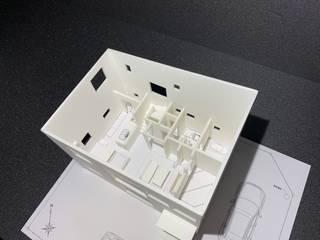 project 2 RAI一級建築士事務所