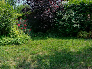 greenffink Jardines de estilo rural