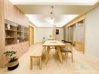 M.W JOINTS |罕氏家居 ダイニングルームテーブル 木