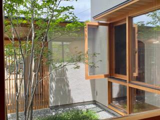 北村建築設計事務所 Jardin moderne