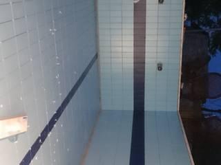 Samet Kural 05304453808 Salle de bain classique