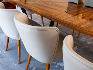 Angelourenzzo - Interior Design Їдальня