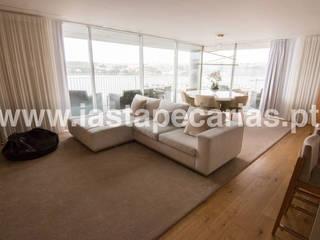 IAS Tapeçarias Living roomAccessories & decoration Textile Beige