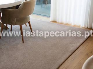 IAS Tapeçarias Dining roomAccessories & decoration Textile Beige