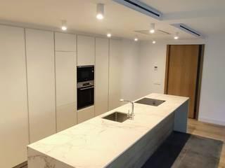 Muebles de Cocina Aries KitchenBench tops