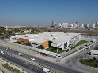Etüd Mimarlık Müşavirlik İnş. San. Tic. Ltd. Şti. Bangunan Kantor Modern