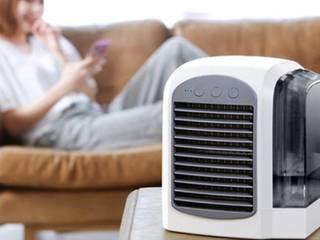 How Does The Breeze Tec Portable AC Work? Breeze Tec Reviews