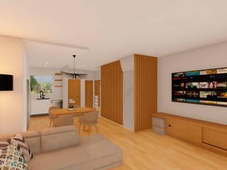 Ana Gonçalves, Interior Designer Living room