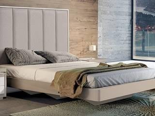 Intense mobiliário e interiores DormitoriosCamas y cabeceras