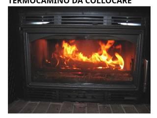 13RiCrea VIRTUOUS ECO-RESTYLING 13RiCrea Eclectic style conservatory Iron/Steel Black