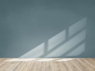 Leere Räume sinnvoll füllen: Die 7 besten Ideen Christine Bauer Moderne Wände & Böden