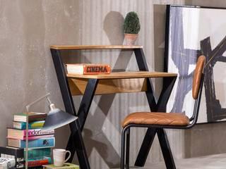 Intense mobiliário e interiores EstudioEscritorios