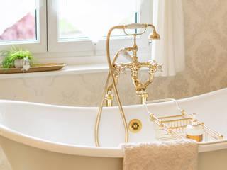 Exklusives Vintage Bad Traditional Bathrooms GmbH Klassische Badezimmer