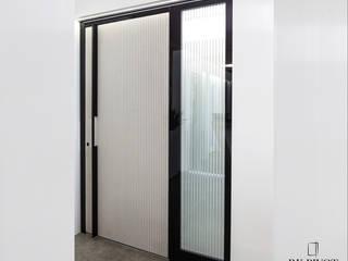 RK Exclusive Doors Front doors Aluminium/Zinc Grey