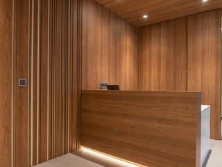 Interiorismo Conceptual estudio Modern offices & stores