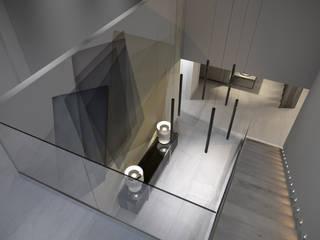Interiorismo Conceptual estudio Stairs