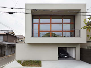 Peter Ruge Architekten GmbH Дома в стиле модерн