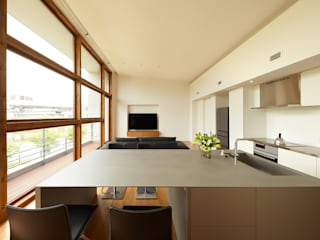 Peter Ruge Architekten GmbH Кухонные блоки