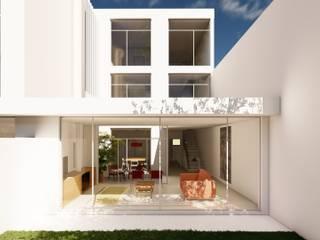 José Melo Ferreira, Arquitecto Casas estilo moderno: ideas, arquitectura e imágenes