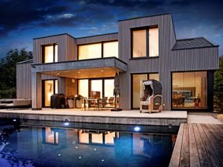 Kneer GmbH, Fenster und Türen Wooden windows