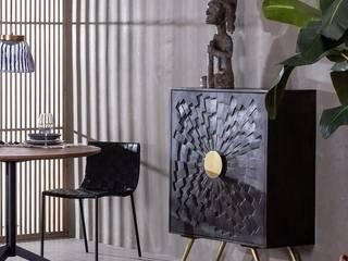 Intense mobiliário e interiores ComedorAccesorios y decoración