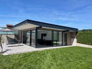 Schmidinger Wintergärten, Fenster & Verglasungen Garden Shed