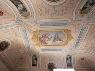Artmande Sala de estarAcessórios e Decoração Multi colorido
