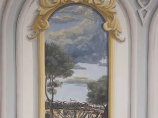 Artmande Sala de estarAcessórios e Decoração