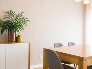 Traço Magenta - Design de Interiores Yemek OdasıAksesuarlar & Dekorasyon