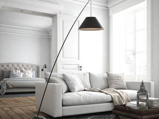 Intense mobiliário e interiores Salas/RecibidoresIluminación