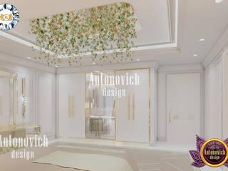 Luxury Antonovich Design Quartos modernos