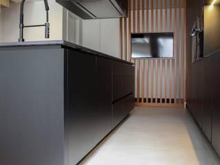 ADN Furniture 玄關、走廊與階梯配件與裝飾品