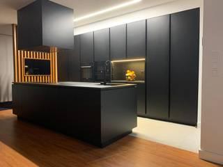 ADN Furniture 廚房儲櫃