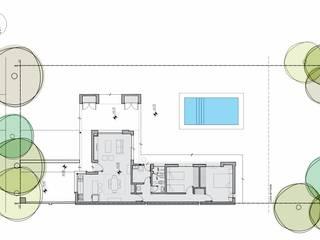 CASA A+C D'ODORICO arquitectura